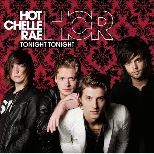 Hot Chelle Rae Tonight Tonight