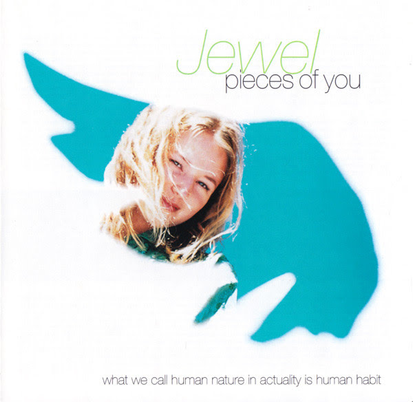 Jewel Pieces of You